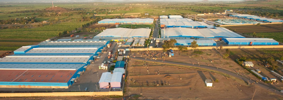 A to Z Kisongo Area Factory